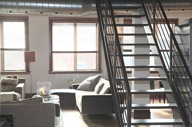 meble loft