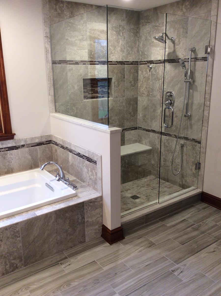 Jak Urządzić łazienkę W Stylu Skandynawskim Dekorja