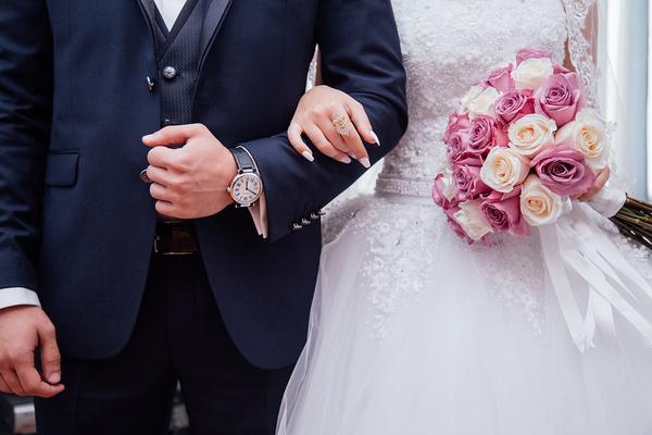 pamiątkowa fotografia ślubna - Śląsk