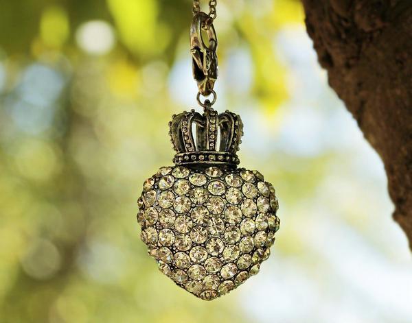 modna biżuteria murano