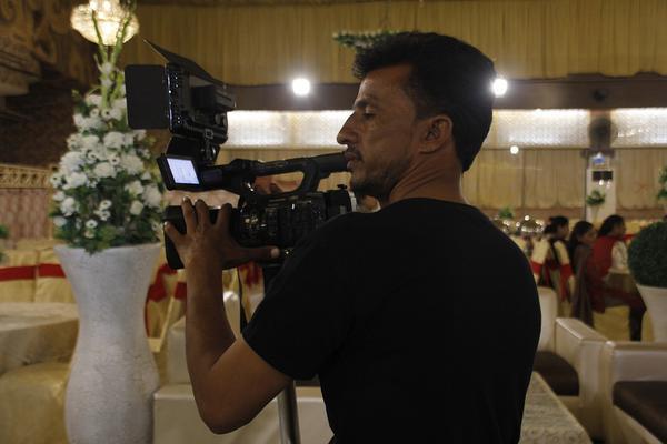 Filmowanie wesel warszawa