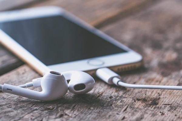 nowoczesne słuchawki bezprzewodowe xiaomi czarne