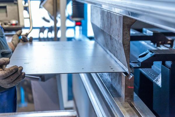 jednokolumnowa zrywarka – maszyna wytrzymałościowa