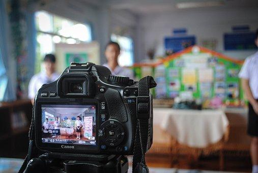 sesje zdjęciowe w szkole warszawa