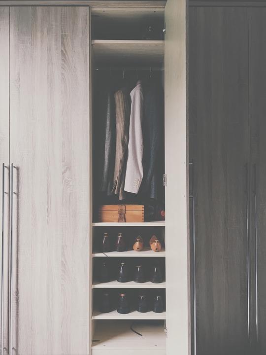 szafy poznań