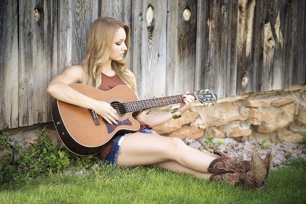 gitara 3 4