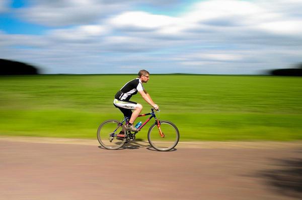 licznik rowerowy gps